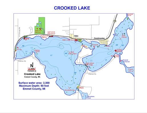 Crooked Lake